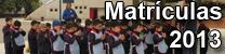 matriculas