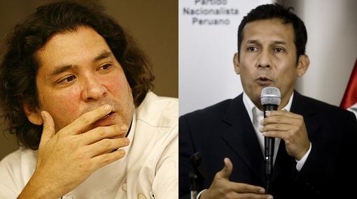 """Gastón sobre Humala: """"Dio pasos importantes hacia la inclusión social"""""""