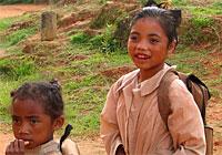 Imagen del UNICEF