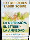 Lo que debes saber sobre la depresión, el estrés y la ansiedad