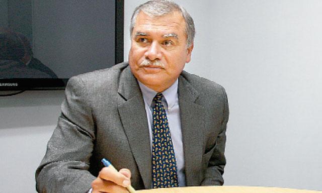 Logros. Como abogado del Estado, José Ugaz logró abrir más de 200 casos contra funcionarios del régimen de Fujimori.