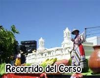 Corso de Arequipa
