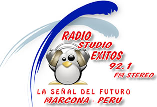 Radio  Studio EXITOS 92.1