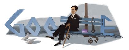 120º aniversario del nacimiento de César Vallejo