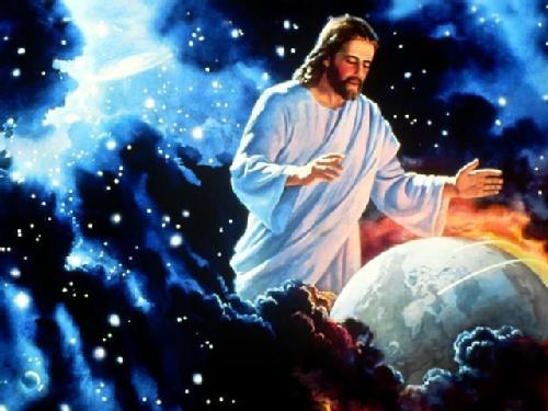 JESUCRISTO ES EL VERDADERO DIOS Y LA VIDA ETERNA - QUE EL SEÑOR JESUS SEA BENDICENDO A TODOS AQUELLOS QUE AMAN LA VENIDA DE NUESTRO SEÑOR JESUCRISTO , Y TAMBIEN AQUELLOS QUE SE ENFUERZAN EN LA OBRA DE NUESTRO SEÑOR JESUCRISTO , PORQUE NADA ES EN VANO EN LA OBRA DE NUESTRO SEÑOR . MIS SALUDOS CORDIALES A TODOS NUESTRO HERMANOS DE AV . LA FERIA Y TAMBIEN A TODA EL GRUPO JUVENIL , QUE DIOS LES BENDIGA CA CARLOS RIQUELME SIERVO DEL DIOS ALTISIMO - Fotolog
