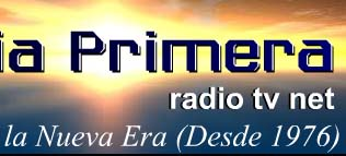 Frecuencia Primera Radio TV Net