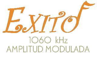 Radio Exito 1060