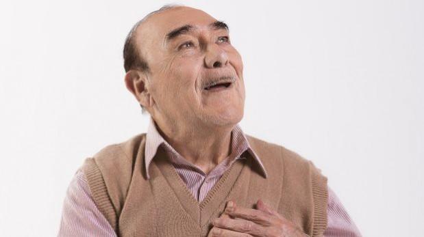 Óscar Avilés murió esta mañana a los 90 años
