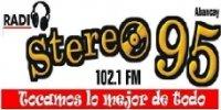 Radio Stereo95 Fm ABANCAY