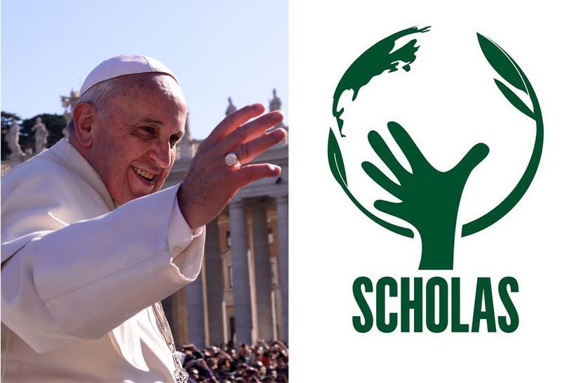 Pope Francis - Scholas_