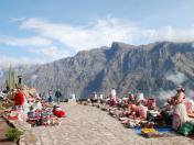 Arequipa: 4 mil turistas llegarían al valle del Colca en Día de Todos los Santos