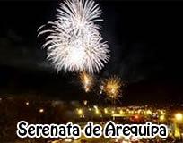 Serenata de Arequipa