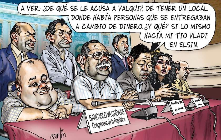 Carlincaturas 20-09-2012
