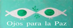 ojos para la paz