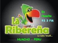 Radio La Ribereña 93.3 FM