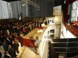 Todo listo para inaugurar el Gran Teatro Nacional