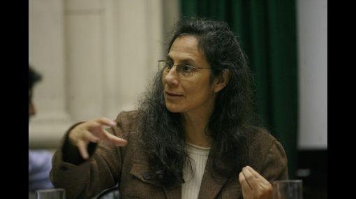 Patricia Salas en Educación completa el gabinete de Gana Perú