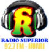 RADIO SUPERIOR 92.7 FM STEREO HUARI - ANCASH