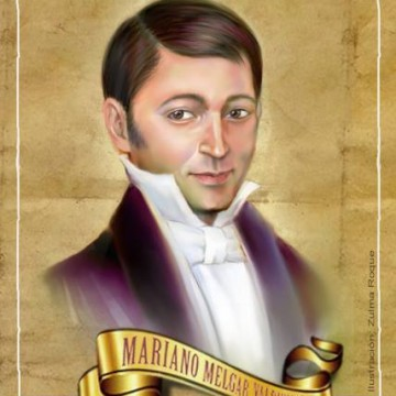 Bicentenario de Mariano Melgar Valdiviezo