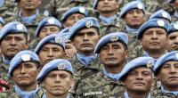 Destacan cooperación peruana en contingentes de paz de ONU