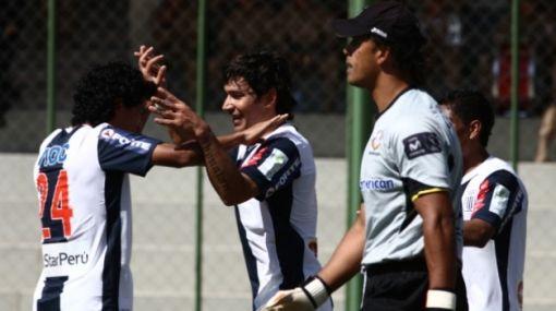 VIDEO: goles, resultados y la tabla de la fecha 21 de la Copa Movistar