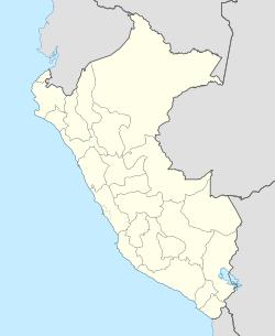 San Pedro de Tacna