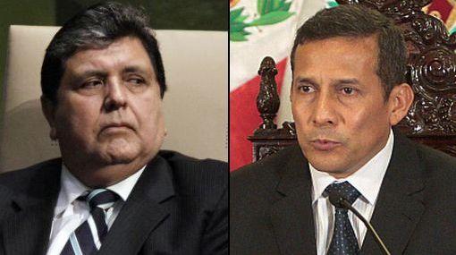 García consideró que el presidente Humala no debe acudir a Cajamarca