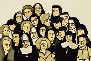Donne e chiesa