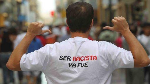 Racismo,