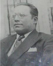 Eduardo Pérez Gamboa