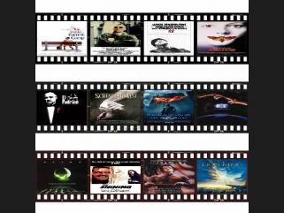 *250 películas que tienes que ver antes de morir*