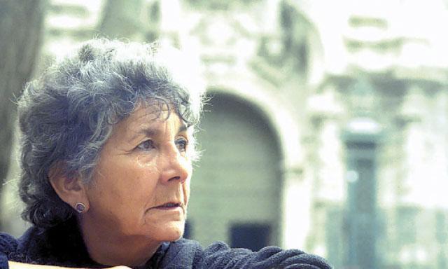amor a las tablas. Sara Joffré tuvo una larga y fructífera trayectoria en el teatro del Perú, reconocida por propios y extraños.