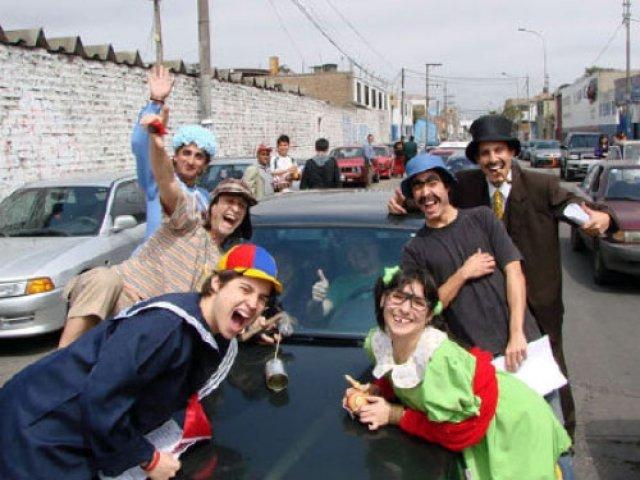 Latinoamericanos celebran los 40 años del Chavo del Ocho en Twitter
