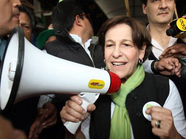 Comuna difunde balance de primer año de gestión de alcaldesa Villarán