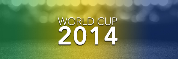 Share FIFA World Cup Highlights, Favorites & More